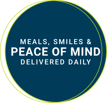 More than 800 meals served daily